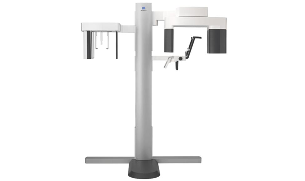 J. Morita 3D panoramic dental X-ray at Nellie Gail Dental